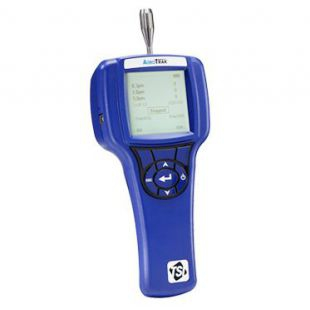美国TSI 手持式尘埃粒子计数器9303