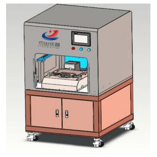 杰出仪器方向盘耐磨擦试验机