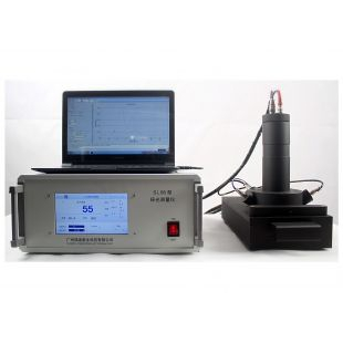 SL08型 释光测量仪