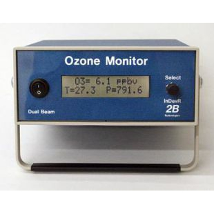 Model205臭氧分析仪