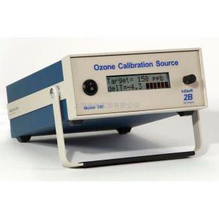 美國2B Model 306臭氧校準源