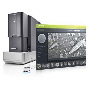 自动硅藻检验 DiatomScopeTM