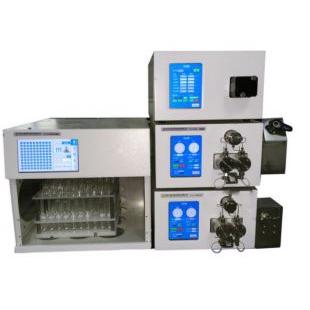 HT7100A半制备液相色谱系统