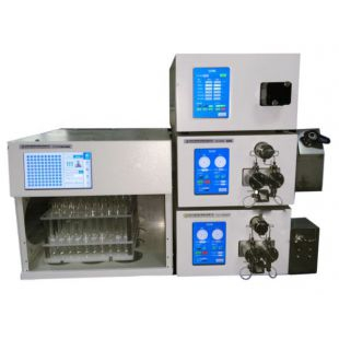 HT7200A制备液相色谱系统
