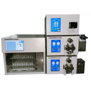 HT7500A高壓制備液相色譜儀