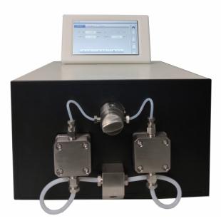 注射泵计量泵高压双柱塞泵
