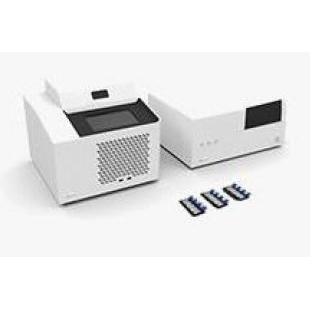 Naica crystal微滴芯片數字PCR系統