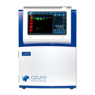 Azure凝膠成像系統