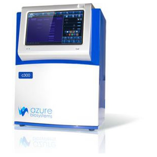 AzureC300化学发光成像系统
