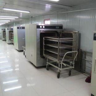 卧式高压灭菌器,不锈钢卧式矩形灭菌器,高压灭菌锅,电热灭菌器