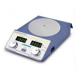 萊普特 智能數顯磁力攪拌器MS-IIIS