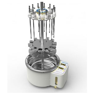 WG-12水浴氮吹仪