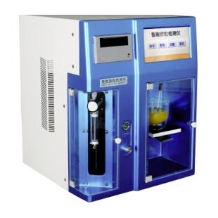 JWG-8A智能微粒检测仪