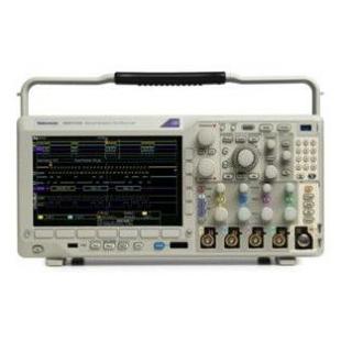 泰克示波器MDO3054