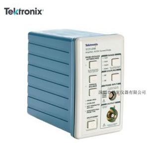 Tektronix TCPA300 电流探头放大器