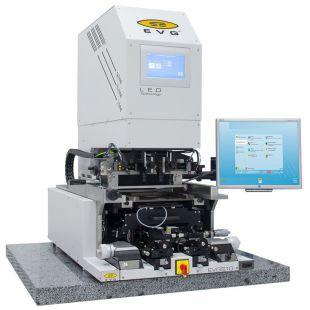 EVG610单面、双面光刻机 微流控加工 纳米压印