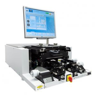 EVG610 BA 鍵合對準系統