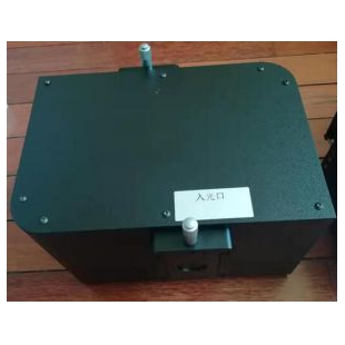 100mm焦距单光栅扫描单色仪