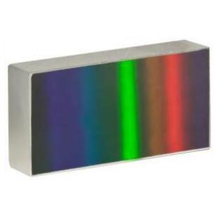 阶梯衍射光栅特性