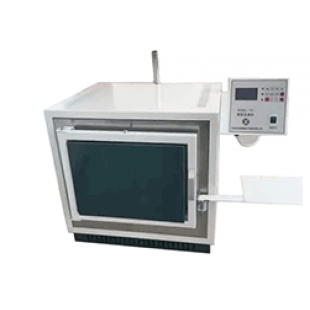 電阻爐馬弗爐高溫纖維馬弗爐