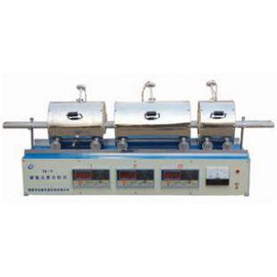 创新碳氢元素分析仪TQ-3