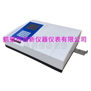 X荧光硫钙分析仪