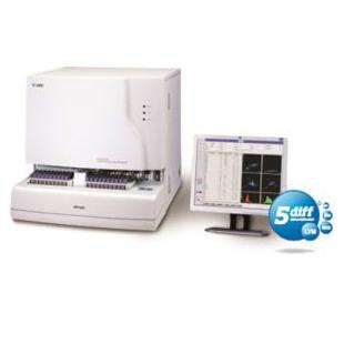 URIT-5500全自动五分类血细胞分析仪