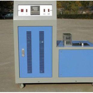 济南九望冲击试验低温槽CDW-40