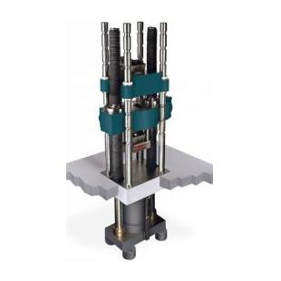 Tinius Olsen天氏欧森3000kN/600k lbf 液压wan能材料试验机 3000SL