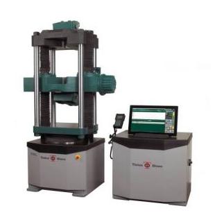 Tinius Olsen天氏欧森2000kN / 400k lbf 液压wan能材料试验机 2000SL