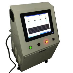 LNG气瓶静态蒸发率检测仪