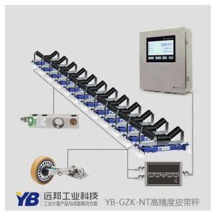 远邦工业科技 YB-GZK-NT高精度皮带秤