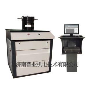 濟南普業金屬板材工藝成形試驗機