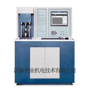 济南普业微机控制四球摩擦试验机MRS-10W
