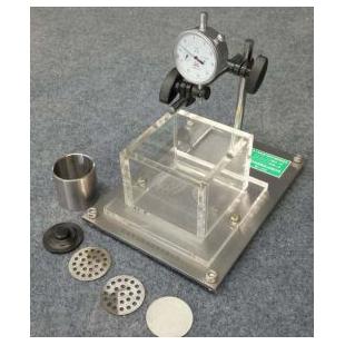 濟南普業SCY-2巖石側向約束膨脹率試驗儀