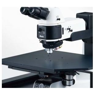 晶圆检查金相显微镜