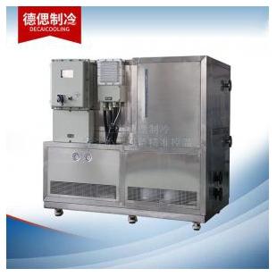 导热油循环加热反应釜自动控温装置