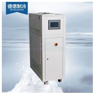 工業風冷式冷水機