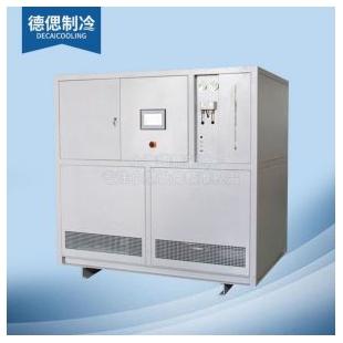 风冷式螺杆冷冻机
