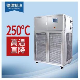 上海德偲高低温一体机