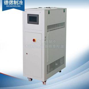 上海德偲60缸用多大小型冷水机