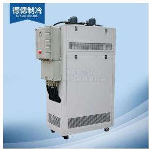 上海德偲一體式小型冷水機組