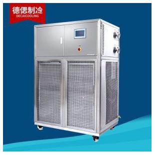 上海德偲反应釜冷却系统