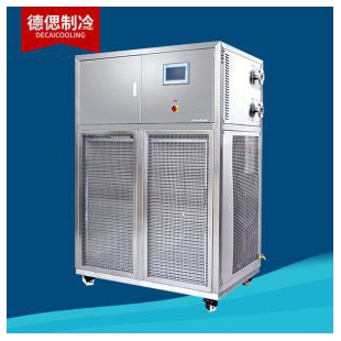 上海德偲反应釜专用温控系统设备