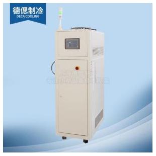 上海德偲電機電控高低溫冷卻液測試機