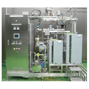 日本Osaka Sanitary卫生级CIP洗浄装置