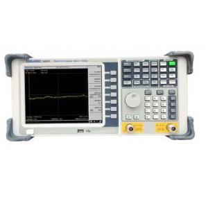 白鹭 SA2070便携式频谱分析仪