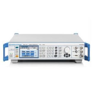罗德与施瓦茨SMA100A 6G信号发生器