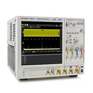 是德DSA91304A Infiniiumub8优游登录娱乐官网示波器