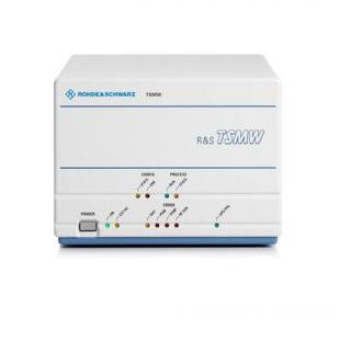 罗德与施瓦茨TSMW系列无线网络分析仪